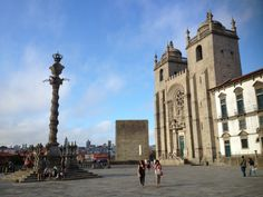 Apesar de haver muito para descobrir na cidade do Porto, há viajantes que só conseguem dispor de 48 horas para conhecer a cidade. Como conhecer, então, a Invicta Cidade em apenas dois dias? As seguintes dicas poderão ser adaptadas para um fim de semana no Porto, ou para dois dias da semana. Se f…