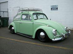 Volkswagen : Beetle - Classic rat rod in Volkswagen   eBay Motors