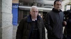 Régis de Camaret fait appel de sa condamnation à 8 ans de prison pour viols