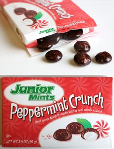 The Best and Worst Seasonal Peppermint Sweets