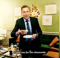(gif) Have I told you that baked cheesecakes are one of my specialties?