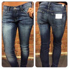 KanCan Skinny Jeans- $68.00  Shop online on our website: www.wanderlustmainstreet.com  Follow us on Instagram: http://instagram.com/wanderlustboutique1021/