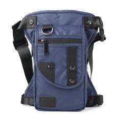 Flag of Barbados Fashion Diagonal Single Shoulder Workout Bag