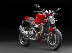 Fotos Ducati Monster 1200 R