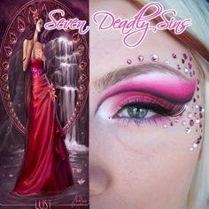 Seven deadly sins - lust
