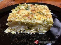 Κουνουπίδι, μπρόκολο και πατάτα #sintagespareas #kounoupidi #mprokolo