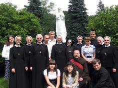 Polish #Carmelites. I love their charism.