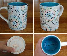 Jeremy's BSG mug | Flickr - Photo Sharing!