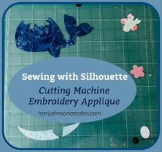 Sewing with Silhouet