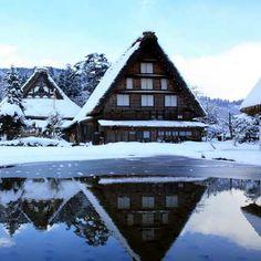 Japanse Alps