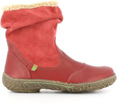 Gorgeous boots from El Naturalista. from shop.elnaturalista.com · N758 SOFT  GRAIN-LUX SUEDE TIBET / NIDO