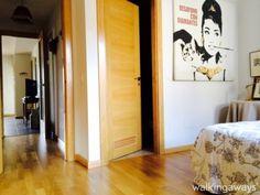 Un punto de partida perfecto para visitar #Covadonga y los #PicosdeEuropa, #Cangas de ONís, Oviedo, Gijón, Santander (todos a menos de una hora), Santillana del #Mar, San Vicente de la Barquera, #Ribadesella, etc...