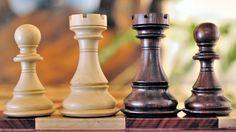 Staunton Triple Weight Club Chess Set 4Q Bud Rose Wood. http://www.chessbazaar.com/staunton-triple-weight-club-chess-set-4q-bud-rose-wood.html