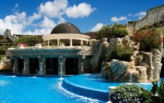 Sandy Lane 10 Best Luxury Hotels In The World