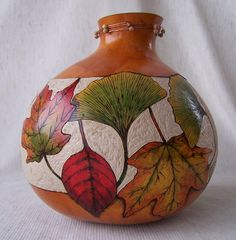 Large+British+Tan+gourd+box+with+carved+and+ink+by+VestedInterest,+$55.00