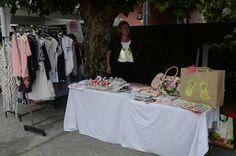 Colaboración de comercios locales en Desfile Benéfico