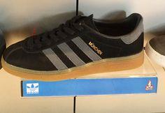 the best attitude 9864a 0a2ff Munchen. Jane Yang · Adidas  shoes