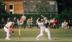 """Sunil Gavaskar, the first man to make 10,000 Test runs, reached the milestone with a late cut off Pakistan's Ijaz Faqih in March 1987, in a draw in Ahmedabad, where, four years before, he had broken Geoff Boycott's record for the most runs in the format. """"Many more might reach the feat but the one that reaches it first is remembered more,"""" Gavaskar said at the time."""