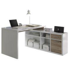 Office Desk, Corner Desk, Sweet Home, Furniture, Design, Home Decor, Tokyo, Ideas, Shops
