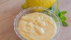 Receta paso a paso de cómo hacer una crema pastelera de limón. Es perfecta para rellenar o acompañar tartas, cupcakes, tartaletas, profiteroles, mousses, galletas. Frosting Recipes, Cake Recipes, Salsa Dulce, Cupcakes, Lemon Curd, Sweet Recipes, Camembert Cheese, Icing, Cooking Recipes