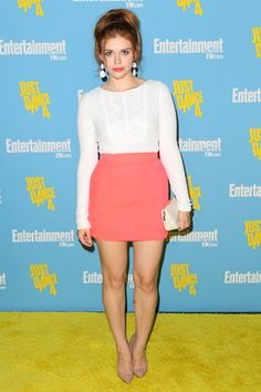 Holland Roden Outfit is GORG.