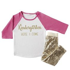 1st Day of School Outfit Girls Back to School Kindergarte... https://www.amazon.com/dp/B06XHV8G6L/ref=cm_sw_r_pi_dp_x_fdjszbVH4FD59