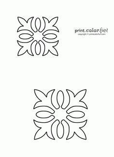 Free Hawaiian Applique Patterns | ... designs, Applique, Quilt ... : free hawaiian quilt patterns - Adamdwight.com