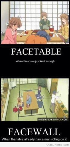Top 25 Anime Memes #Anime #Funny