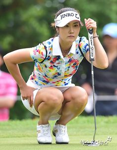 Interesting that this non-Major has the same purse of Y120M as last week's Salonpas Major. Kicks off Friday...SBS Golf will not carry it...not sure about JTBC Golf, as their sked for the