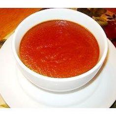 Ten Minute Enchilada Sauce Allrecipes.com