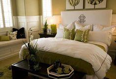 Mejores 545 Imagenes De Decoracion Dormitorios Ideas Para Decorar - Decorar-el-dormitorio-de-matrimonio