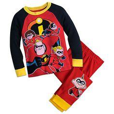 Incredibles PJ PALS for Kids