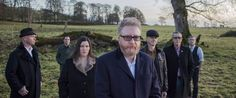 Tunespeak / Win 2 Tickets to see Flogging Molly on their 2017 Tour - New Album out June 2