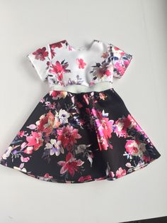 A personal favorite from my Etsy shop https://www.etsy.com/listing/506573483/baby-girl-dress-valentines-wedding