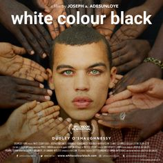 """The British film """"White Colour Black"""" marks the feature film debut of British-Nigerian director Joseph A. Adesunloye, and has been selected to make its USA premiere at the 25th Pan African Film & Arts Festival, which runs from February 9-20, 2017 in Los Angeles, CA.   About Leke, a young successful photographer living a hedonistic lifestyle in London, """"White Colour Black"""" chronicles Leke's journey to Senegal to bury his estranged father, after he becomes ill and suddenly dies."""