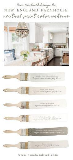 Nina Hendrick Design