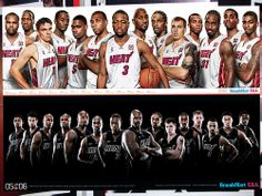 Miami Heat 30 Articles And Images Curated On Pinterest Miami Heat Miami Heat