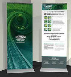 Exhibition design and signage design from SIGGA design Swansea Stationery Design, Brochure Design, Branding Design, Logo Design, Graphic Design, Banner Stand Design, Banner Stands, Standing Banner Design, Roll Up Design