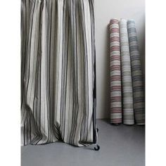 Ada and Ina -  Linen Fabrics Collection -