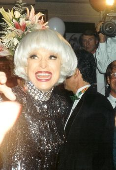 Carol Channing.....On May 10, 2003, she married Harry Kullijian (December 27, 1919 – December 26, 2011), her junior high school sweetheart, who reunited with her after she mentioned him fondly in her memoir. She and Kullijian were active in promoting arts education in California schools through their Dr. Carol Channing and Harry Kullijian Foundation. The couple resided in Modesto, California. Kullijian died on December 26, 2011, the eve of his 92nd birthday.