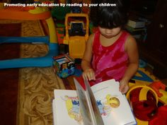 The Mommyhood Chronicles: Starting Your Children on the Path for Early Education and Development via www.the-mommyhood-chronicles.com #healthyhabits #cgc