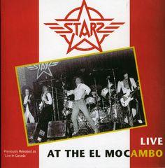 Starz - Live At The El Mocambo, Red