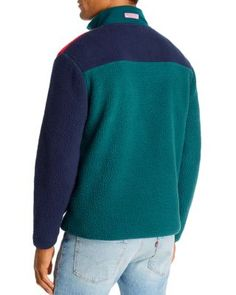 Half Zip Sweaters, Vineyard Vines, Clothing Ideas, Charleston, Men Sweater, Green, Color, Clothes, Shopping