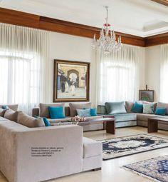 56 meilleures images du tableau Maison marocaine | Salon ...