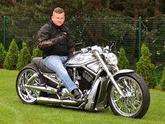 '03 Harley-Davidson VRSCA V-Rod 3 | Fredy.ee
