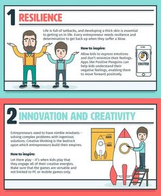 [INFOGRAPHIC] 8 skills designers should be teaching their…