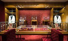 Interior Photography for Dolce & Gabbana  Cameo Photography | Corporate Photography London, PR Photos, Corporate Event Photographer #corporate #london #corporatephotography 02084464477