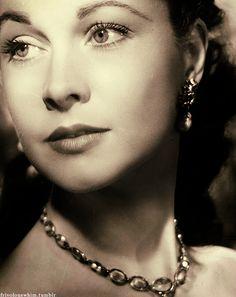 Vivien Leigh - 1940's - @~ Watsonette