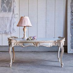 French Condole table