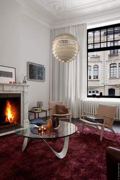 Patrice Lémeret + Michel Penneman + Catharina Eklof / Tenbosch house, Brussels
